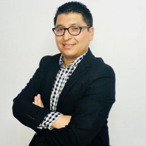 Diego Salazar Morales
