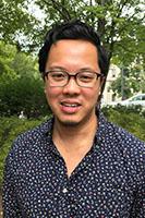 Steven Houang